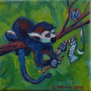 monkeyknits