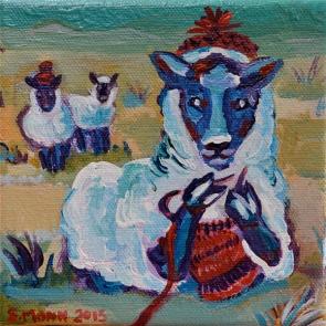 sheepknit