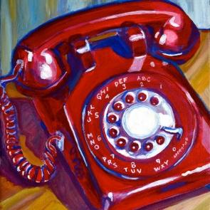 redtelephone