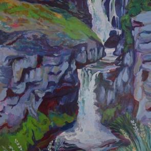 doublewaterfall