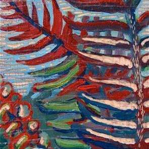 Red Ferns